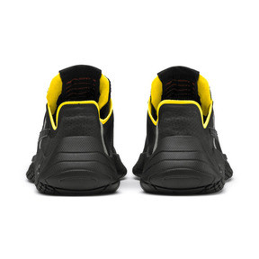 Thumbnail 3 of Replicat-X Pirelli Sneakers, Black-Black-Cyber Yellow, medium
