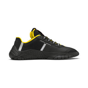Thumbnail 5 of Replicat-X Pirelli Sneakers, Black-Black-Cyber Yellow, medium