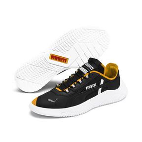 Thumbnail 2 of Replicat-X Pirelli Sneakers, Puma Black-Puma White-Zinnia, medium