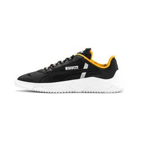 Thumbnail 1 of Replicat-X Pirelli Sneakers, Puma Black-Puma White-Zinnia, medium
