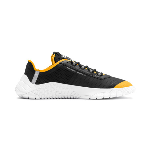 Pirelli Replicat-X Sneakers, Puma Black-Puma White-Zinnia, large