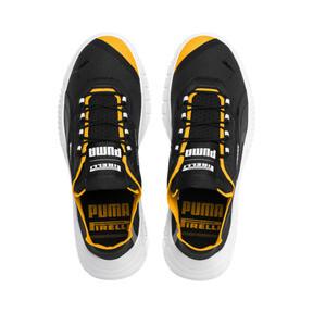 Thumbnail 6 of Replicat-X Pirelli Sneakers, Puma Black-Puma White-Zinnia, medium