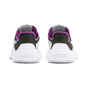 Thumbnail 3 of PUMA x PIRELLI Replicat-X Sneaker, White-Hyacinth Viol-Red, medium