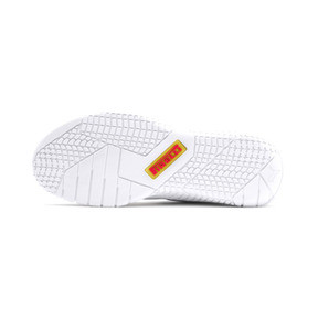 Thumbnail 4 of PUMA x PIRELLI Replicat-X Sneaker, White-Hyacinth Viol-Red, medium