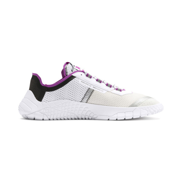 Pirelli Replicat-X Sneakers, White-Hyacinth Viol-Red, large