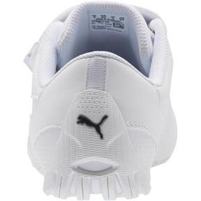 Thumbnail 3 of Drift Cat 5 AC Men's Shoes, Puma White-Puma White, medium