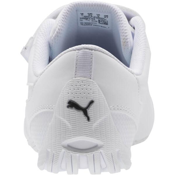 Drift Cat 5 AC Men's Shoes, Puma White-Puma White, large
