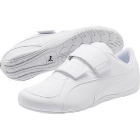 Thumbnail 2 of Drift Cat 5 AC Men's Shoes, Puma White-Puma White, medium