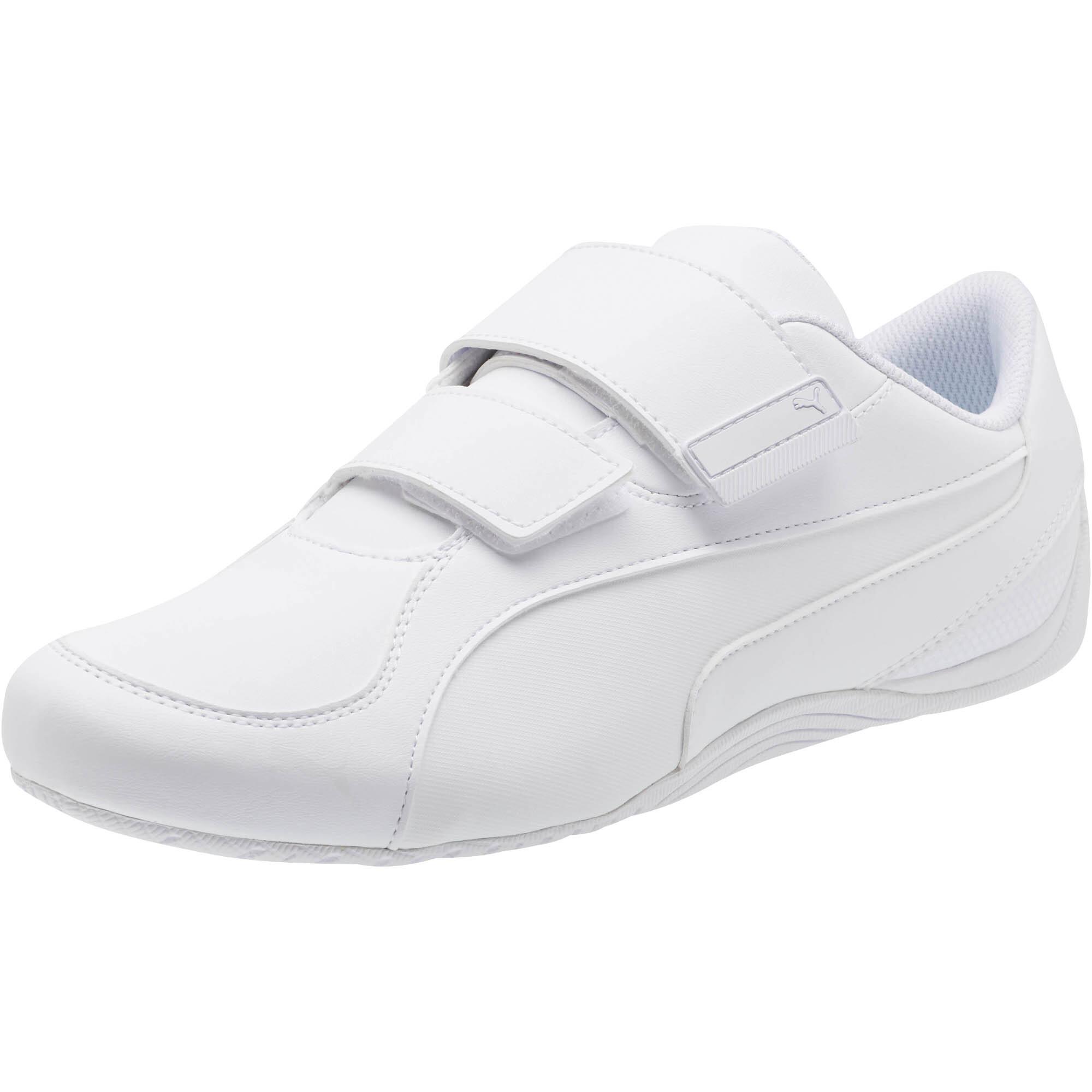 PUMA-Drift-Cat-5-AC-Men-039-s-Shoes-Unisex-Shoe-Basics miniatura 4