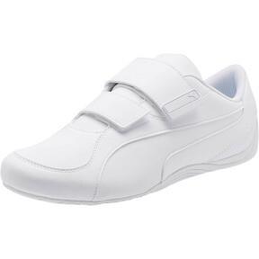 Thumbnail 1 of Drift Cat 5 AC Men's Shoes, Puma White-Puma White, medium