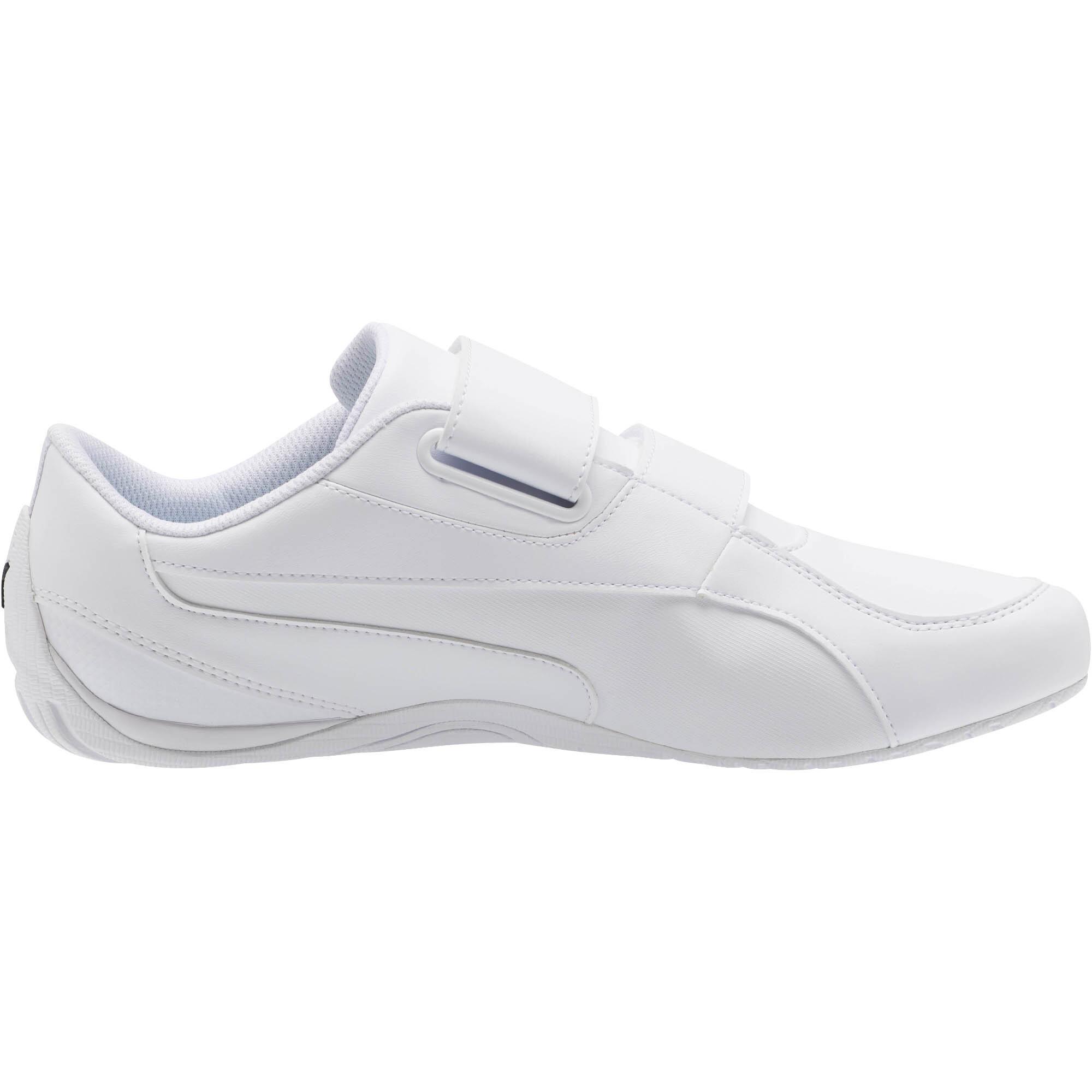 PUMA-Drift-Cat-5-AC-Men-039-s-Shoes-Unisex-Shoe-Basics miniatura 5