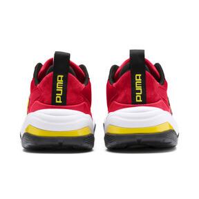 Imagen en miniatura 3 de Zapatillas Thunder Ferrari, Rosso Corsa-Puma White, mediana