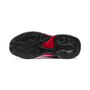 Thumbnail 4 of Ferrari Thunder Trainers, Rosso Corsa-Puma White, medium