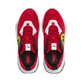 Imagen en miniatura 6 de Zapatillas Thunder Ferrari, Rosso Corsa-Puma White, mediana