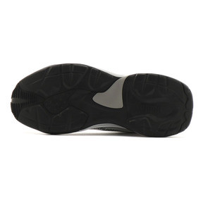 Thumbnail 4 of BMW MMS Thunder Sneakers, Puma White-Puma Silver, medium