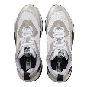 Thumbnail 6 of BMW MMS Thunder Sneakers, Puma White-Puma Silver, medium