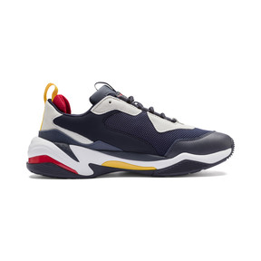 Thumbnail 5 of Basket Red Bull Racing Thunder pour homme, NIGHT SKY-Puma White, medium