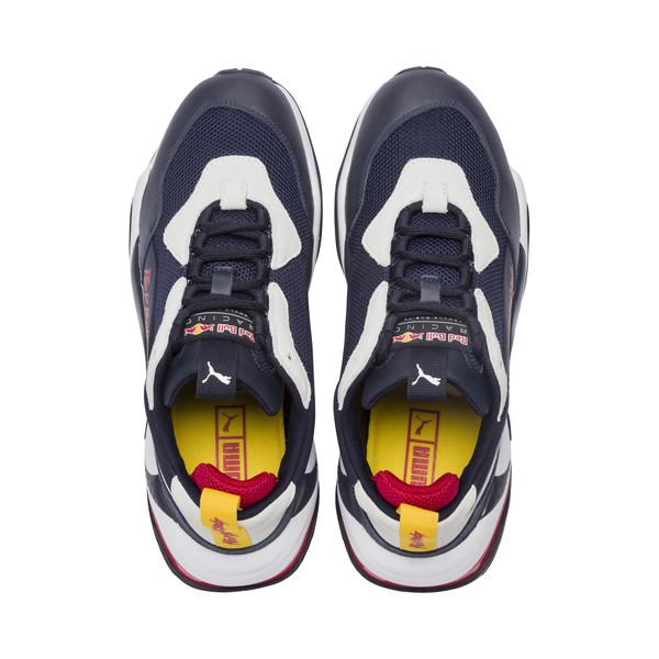 Scarpe da ginnastica Red Bull Racing Thunder uomo, NIGHT SKY-Puma White, Grande