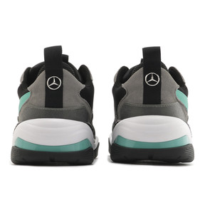 Thumbnail 3 of MERCEDES AMG PETRONAS MOTORSPORT サンダー, Puma Black-Spectra Green, medium-JPN
