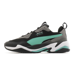 Thumbnail 1 of MERCEDES AMG PETRONAS MOTORSPORT サンダー, Puma Black-Spectra Green, medium-JPN