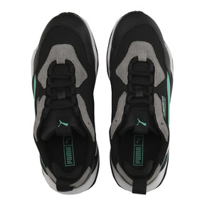 Thumbnail 6 of MERCEDES AMG PETRONAS MOTORSPORT サンダー, Puma Black-Spectra Green, medium-JPN