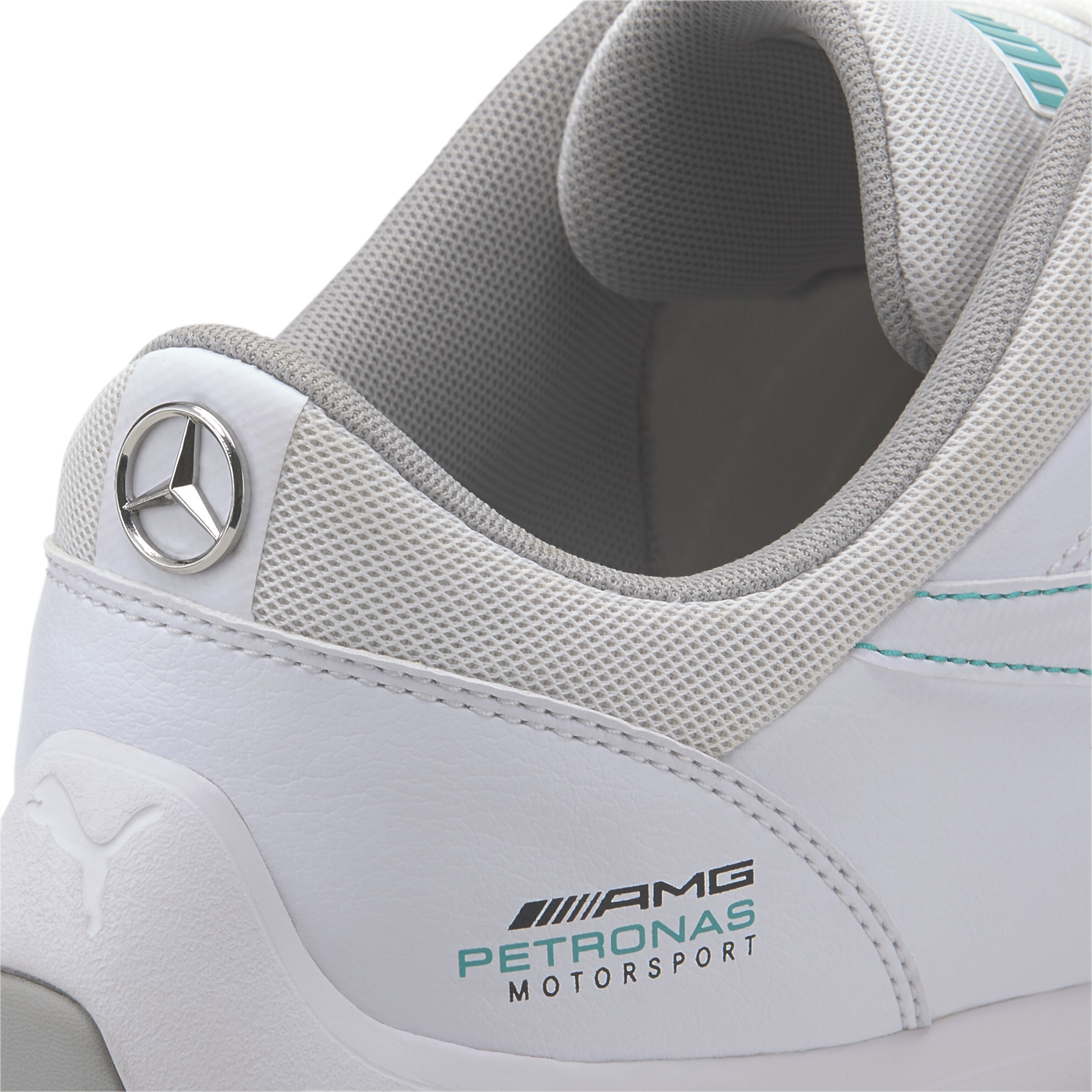 Custodio roto asentamiento  PUMA Men's Mercedes-AMG Petronas Kart Cat III Motorsport Shoes   eBay