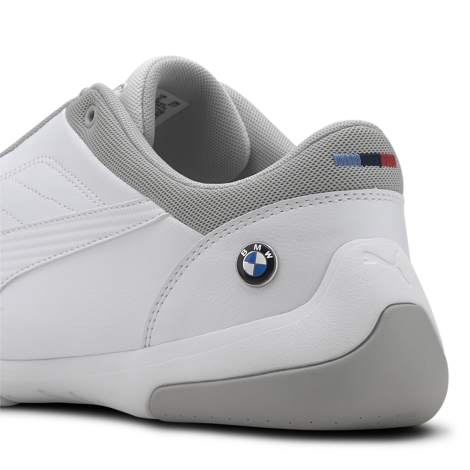 PUMA-Men-039-s-BMW-M-Motorsport-Kart-Cat-III-Motorsport-Shoes thumbnail 17