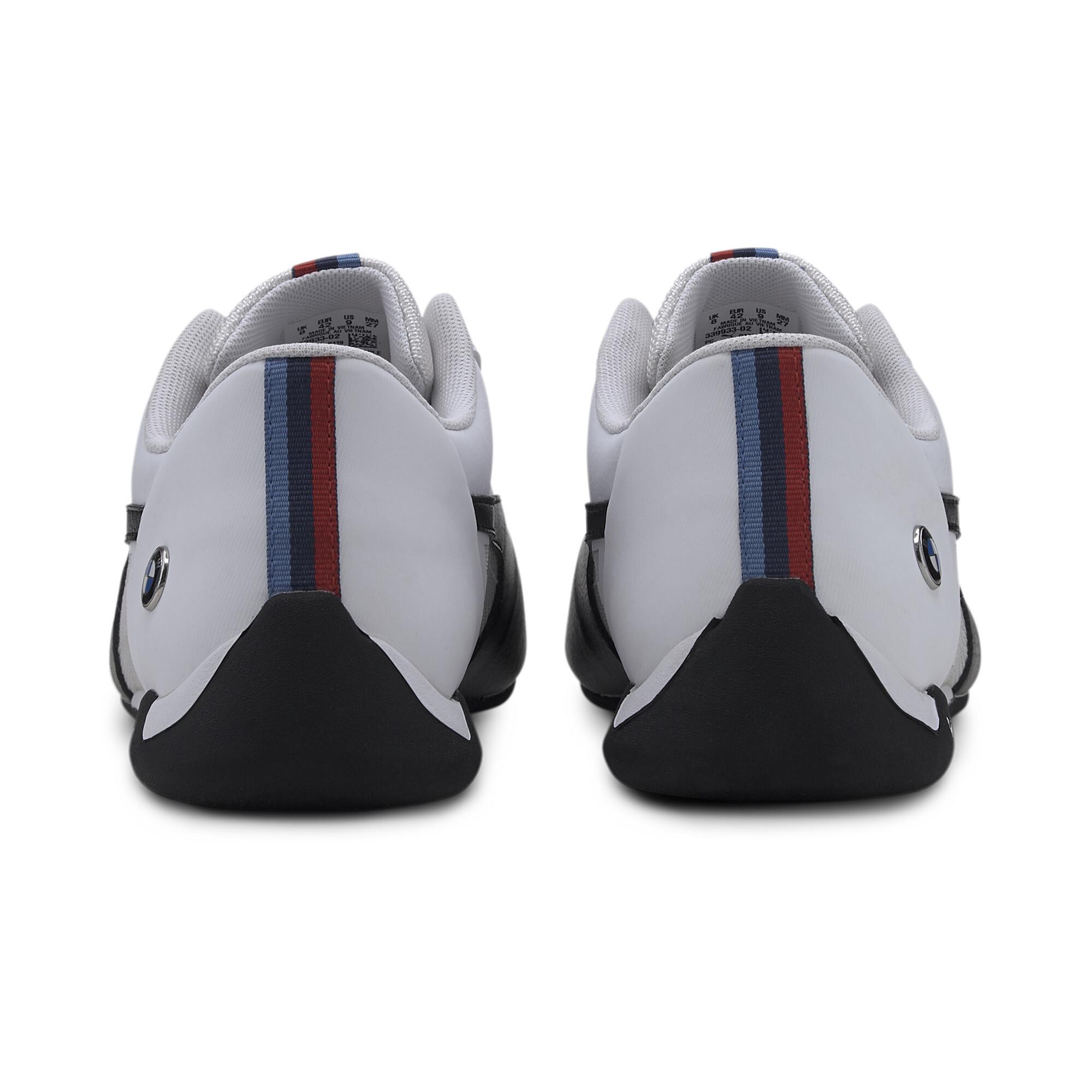 PUMA-Men-039-s-BMW-M-Motorsport-R-Cat-Motorsport-Shoes thumbnail 3