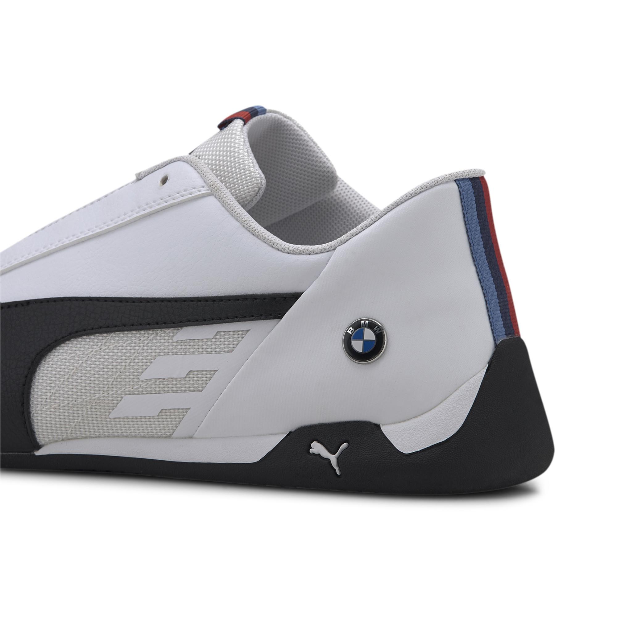 PUMA-Men-039-s-BMW-M-Motorsport-R-Cat-Motorsport-Shoes thumbnail 9