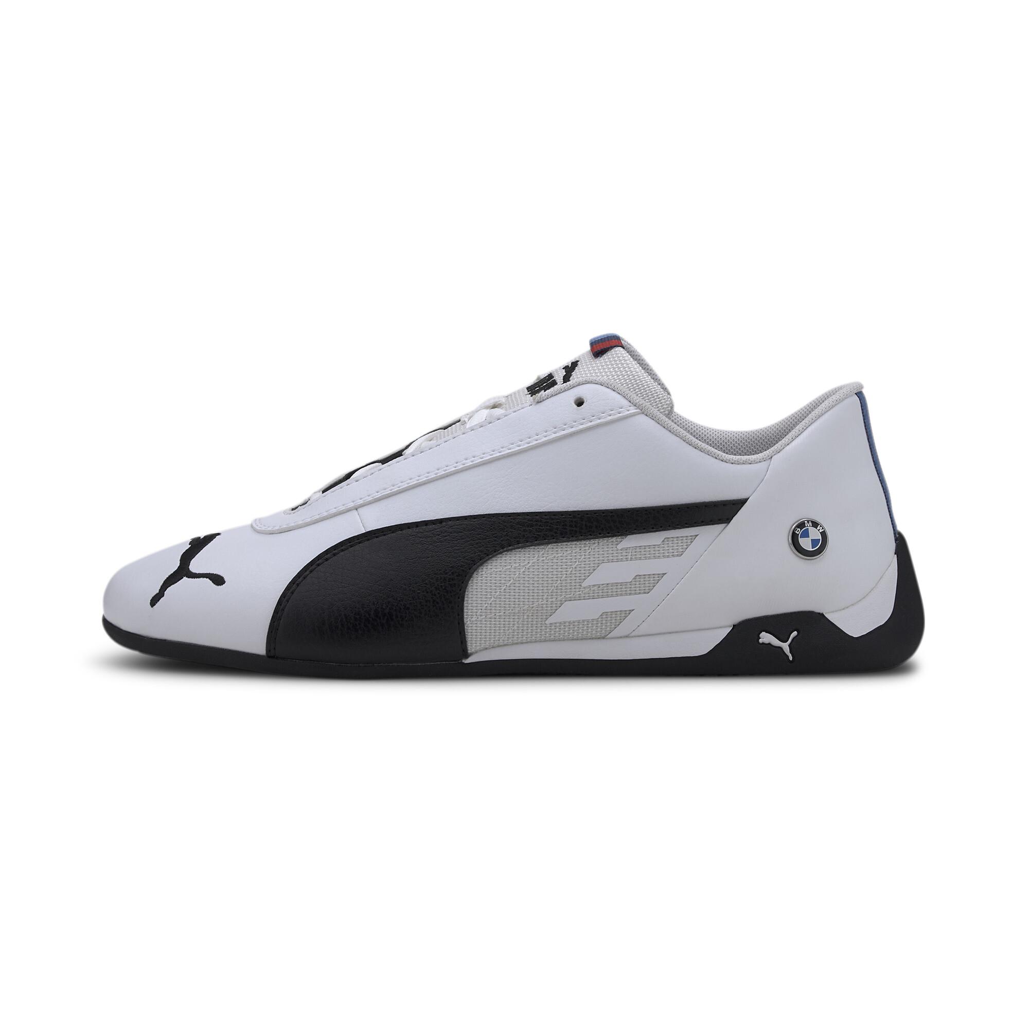 PUMA-Men-039-s-BMW-M-Motorsport-R-Cat-Motorsport-Shoes thumbnail 4