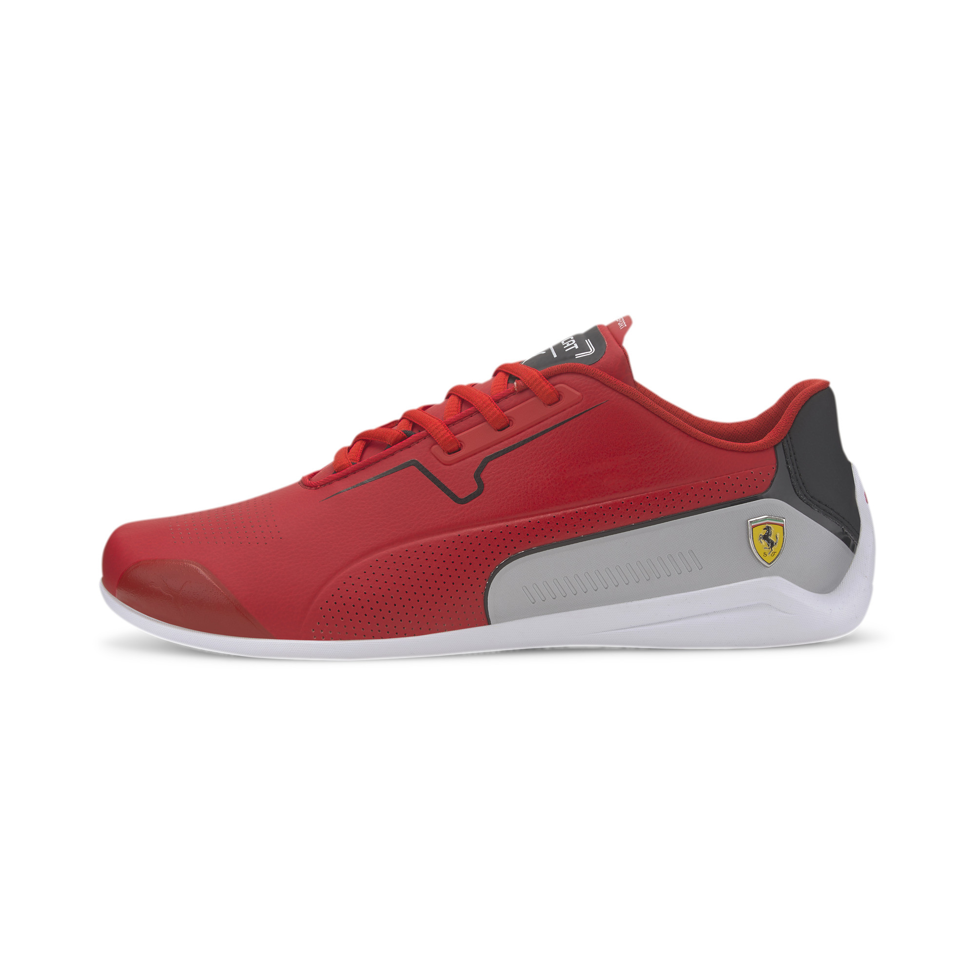 PUMA-Men-039-s-Scuderia-Ferrari-Drift-Cat-8-Motorsport-Shoes thumbnail 4
