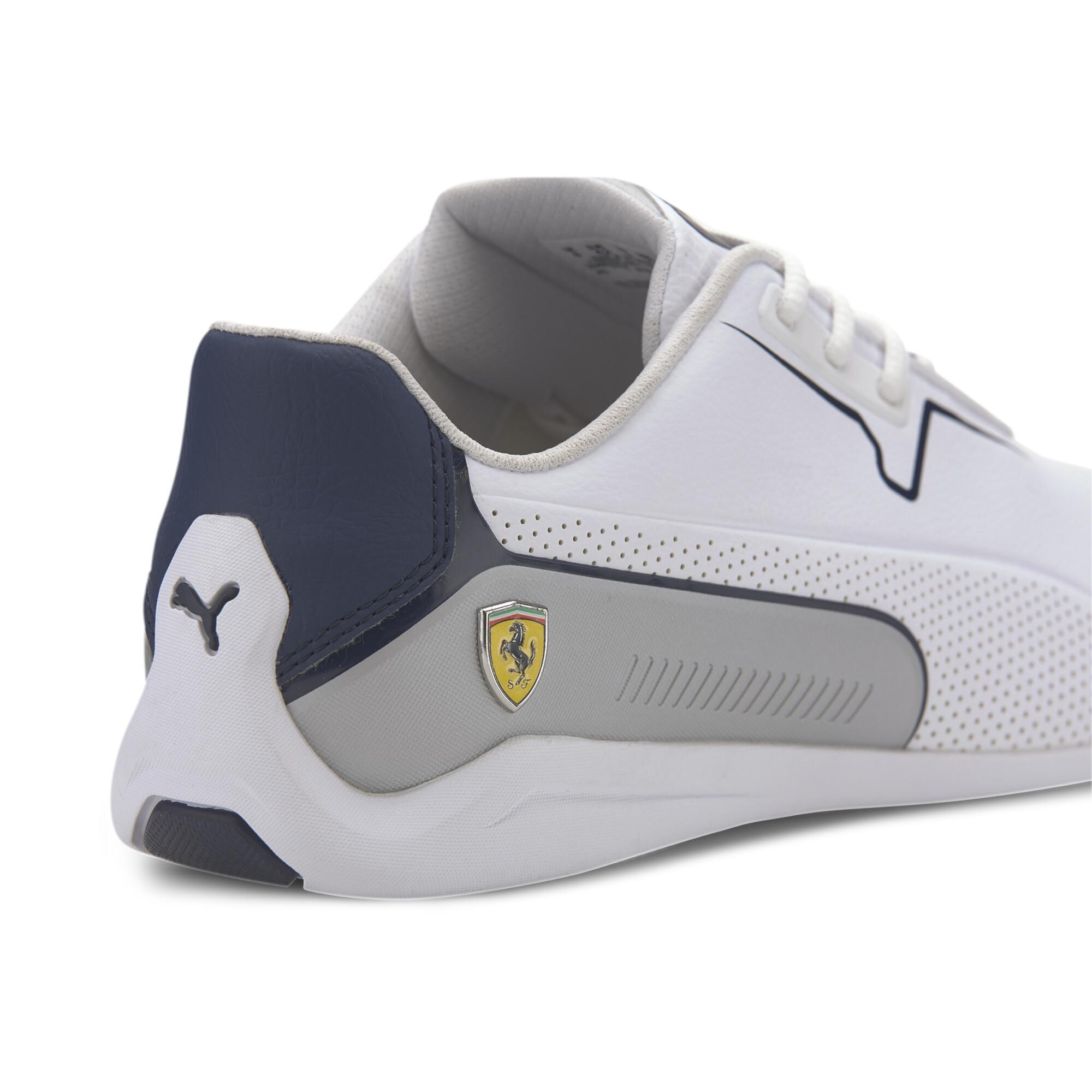 thumbnail 23 - PUMA Men's Scuderia Ferrari Drift Cat 8 Motorsport Shoes