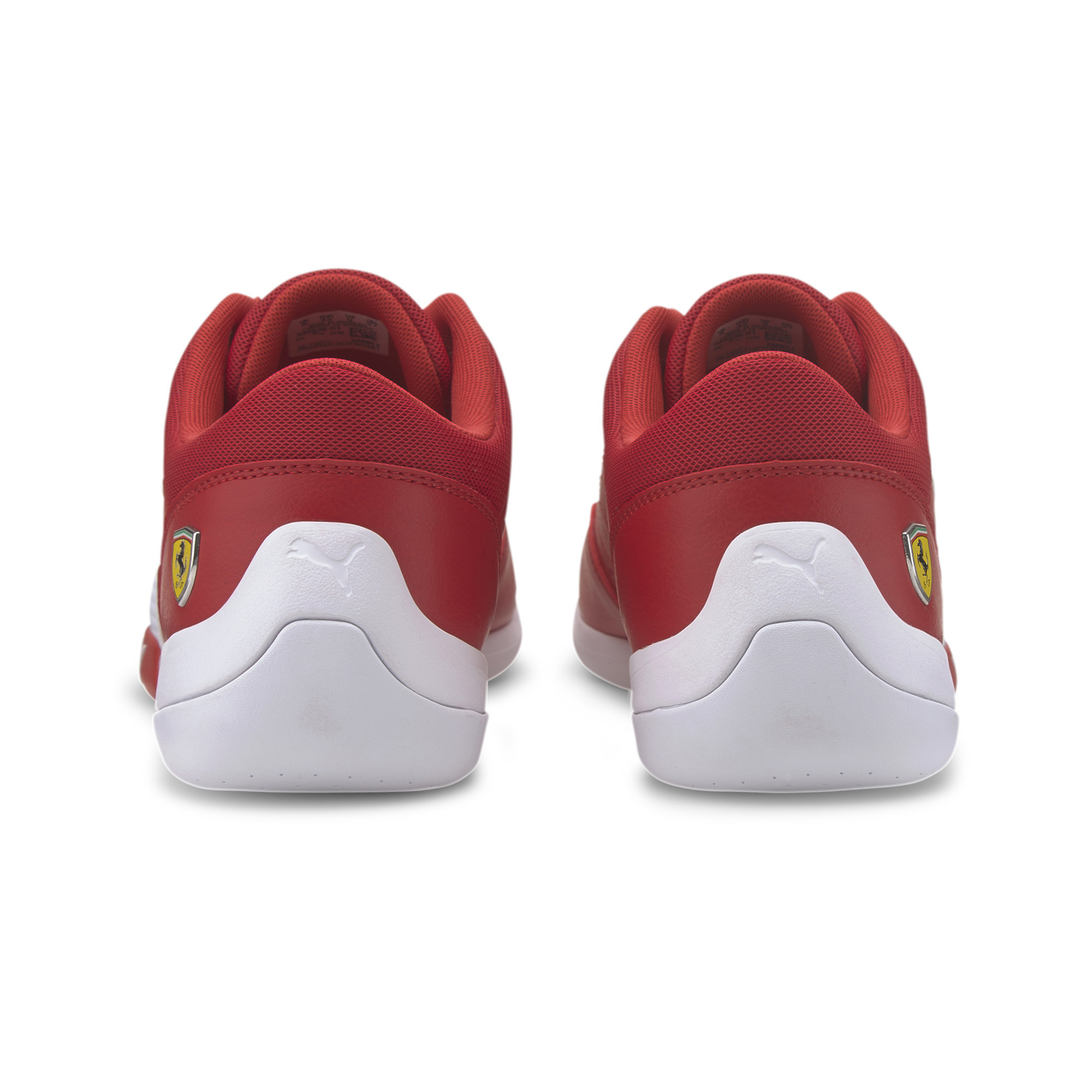 PUMA-Men-039-s-Scuderia-Ferrari-Kart-Cat-III-Motorsport-Shoes thumbnail 17