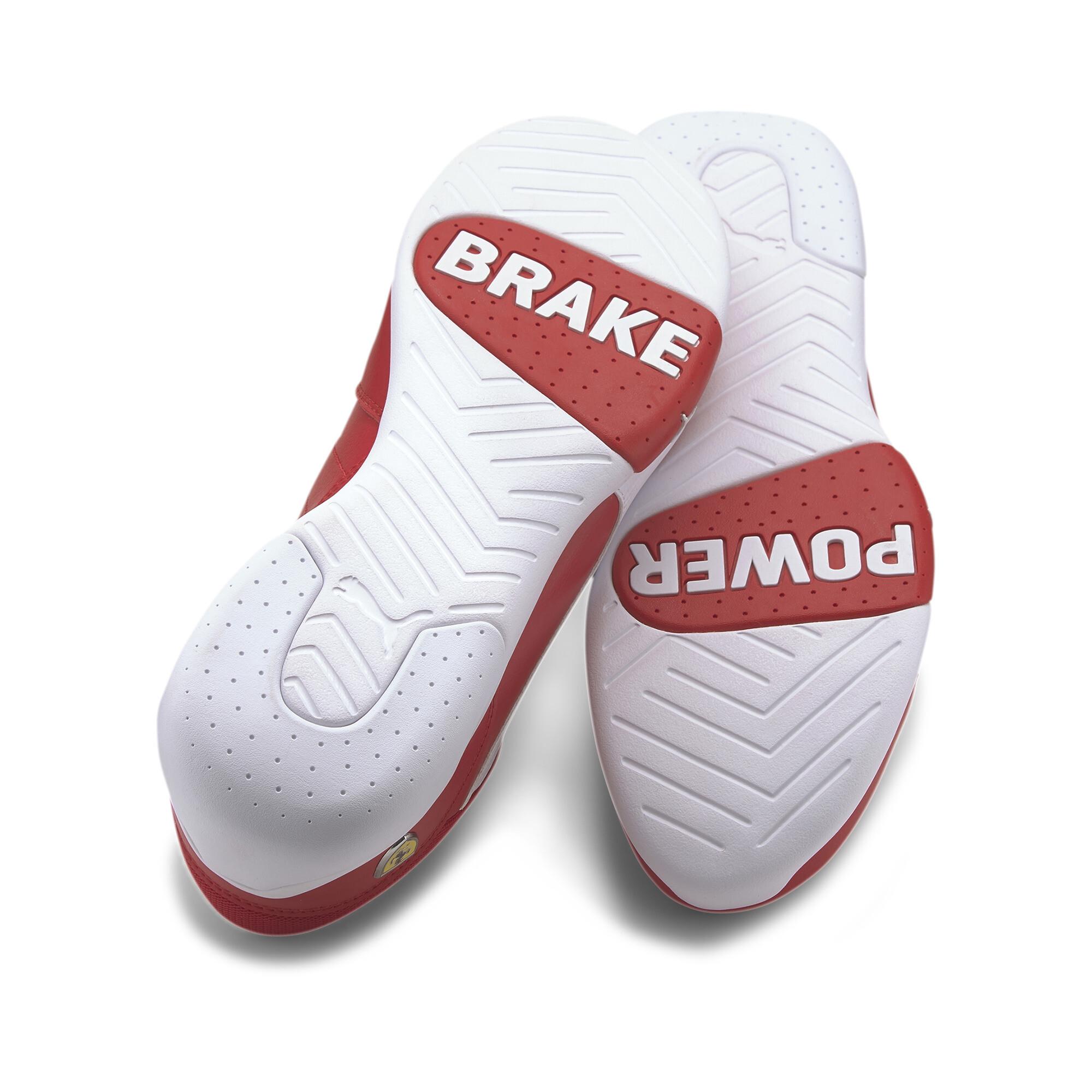 PUMA-Men-039-s-Scuderia-Ferrari-Kart-Cat-III-Motorsport-Shoes thumbnail 24