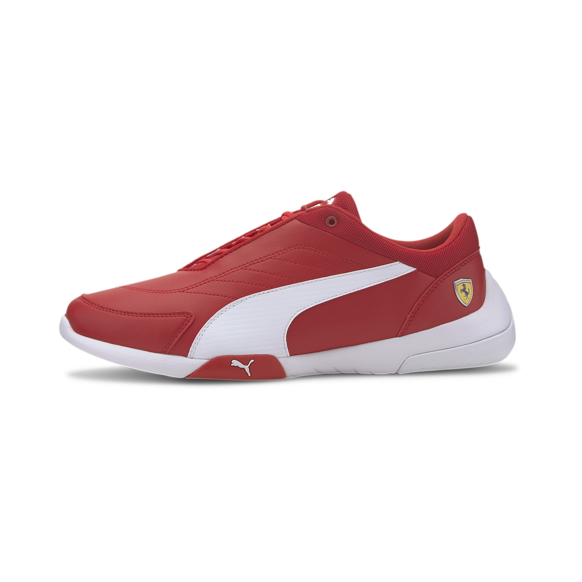 PUMA-Men-039-s-Scuderia-Ferrari-Kart-Cat-III-Motorsport-Shoes thumbnail 18