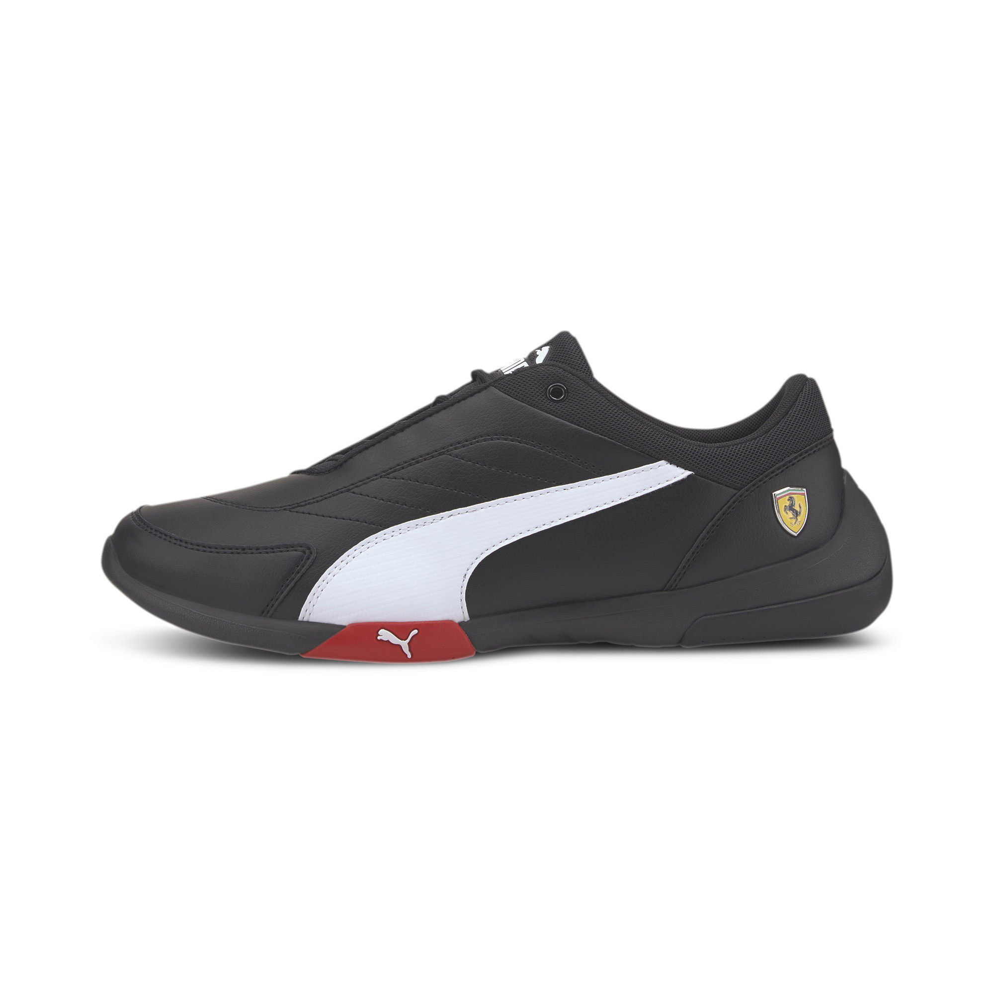 PUMA-Men-039-s-Scuderia-Ferrari-Kart-Cat-III-Motorsport-Shoes thumbnail 4