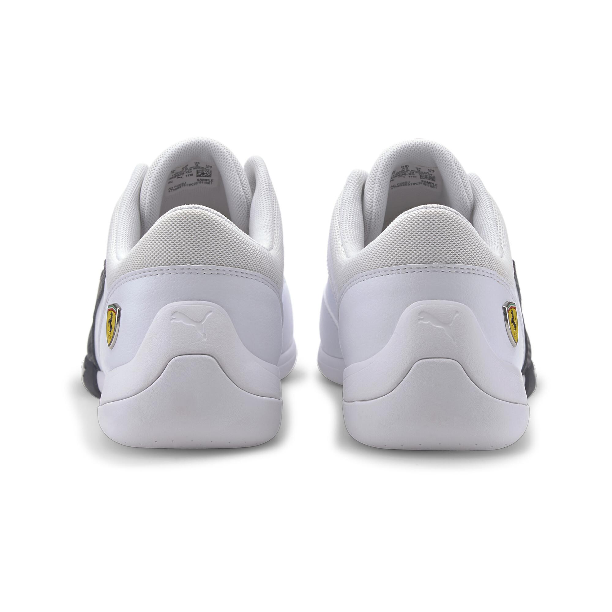 PUMA Scuderia Ferrari Kart Cat III Men/'s Motorsport Shoes Men Shoe Auto