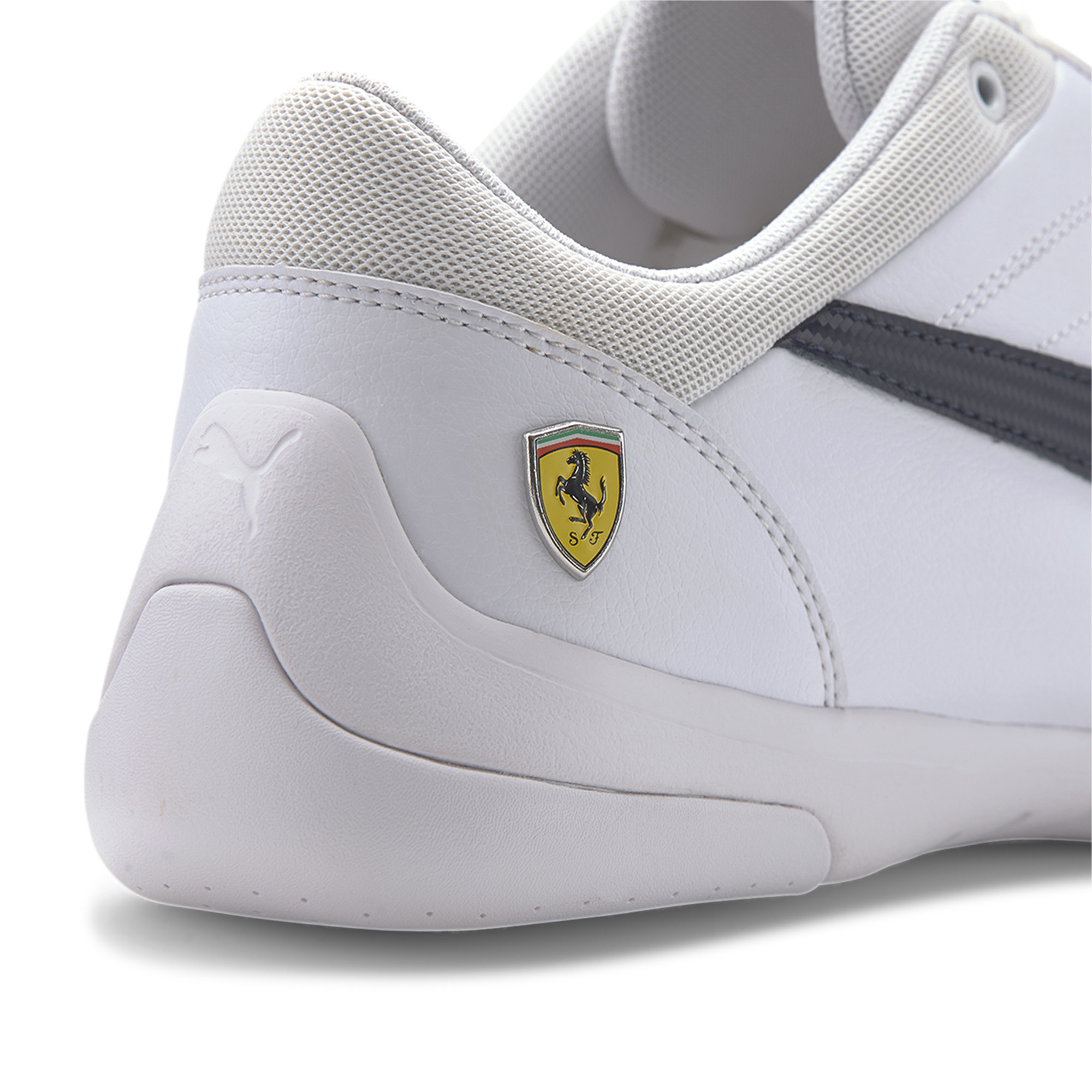 PUMA-Men-039-s-Scuderia-Ferrari-Kart-Cat-III-Motorsport-Shoes thumbnail 16