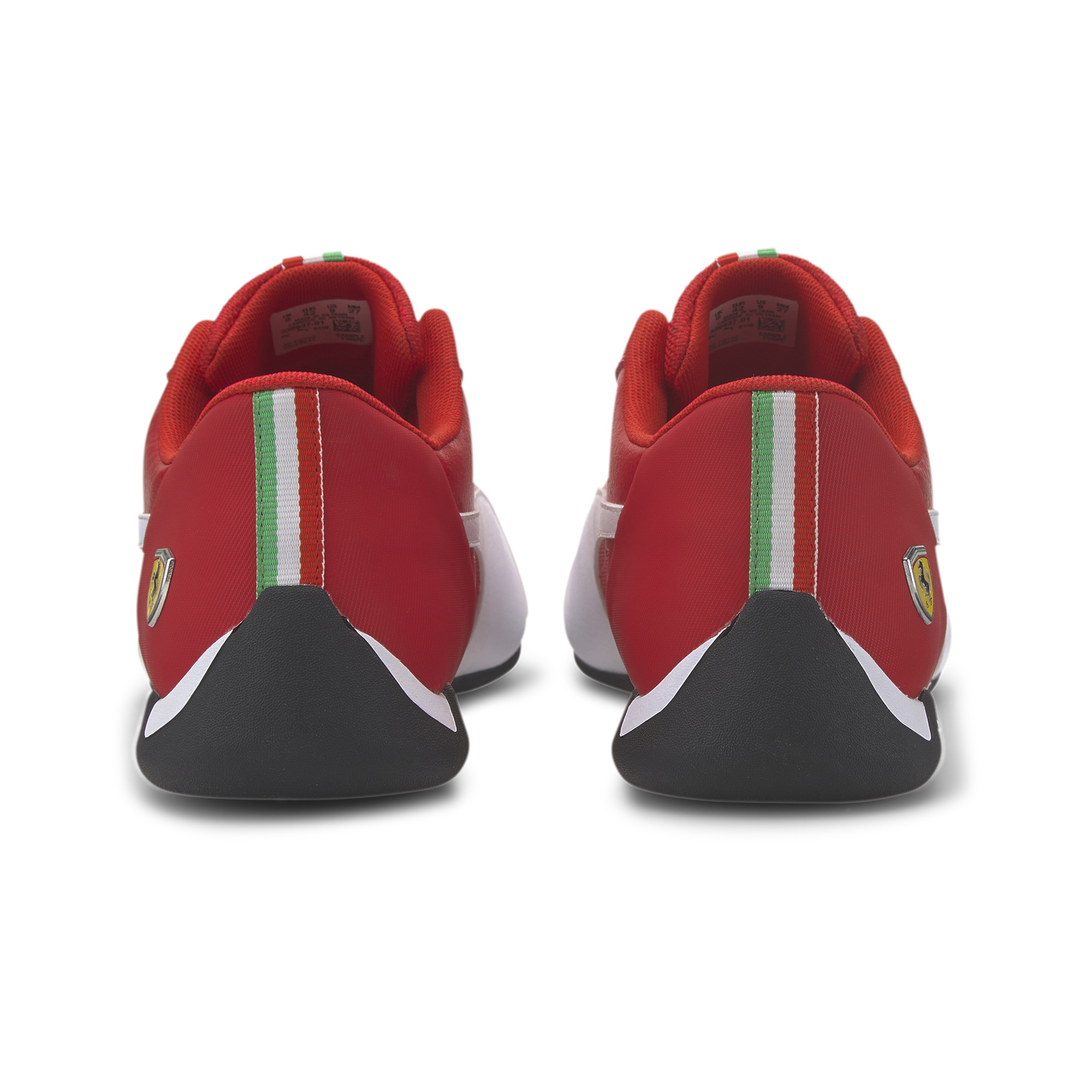 PUMA-Men-039-s-Scuderia-Ferrari-R-Cat-Motorsport-Shoes thumbnail 3
