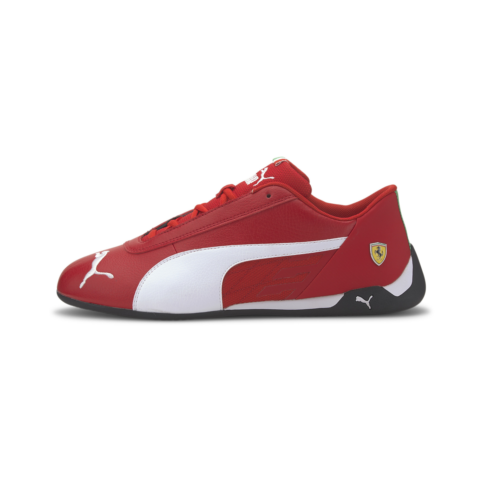 PUMA-Men-039-s-Scuderia-Ferrari-R-Cat-Motorsport-Shoes thumbnail 4