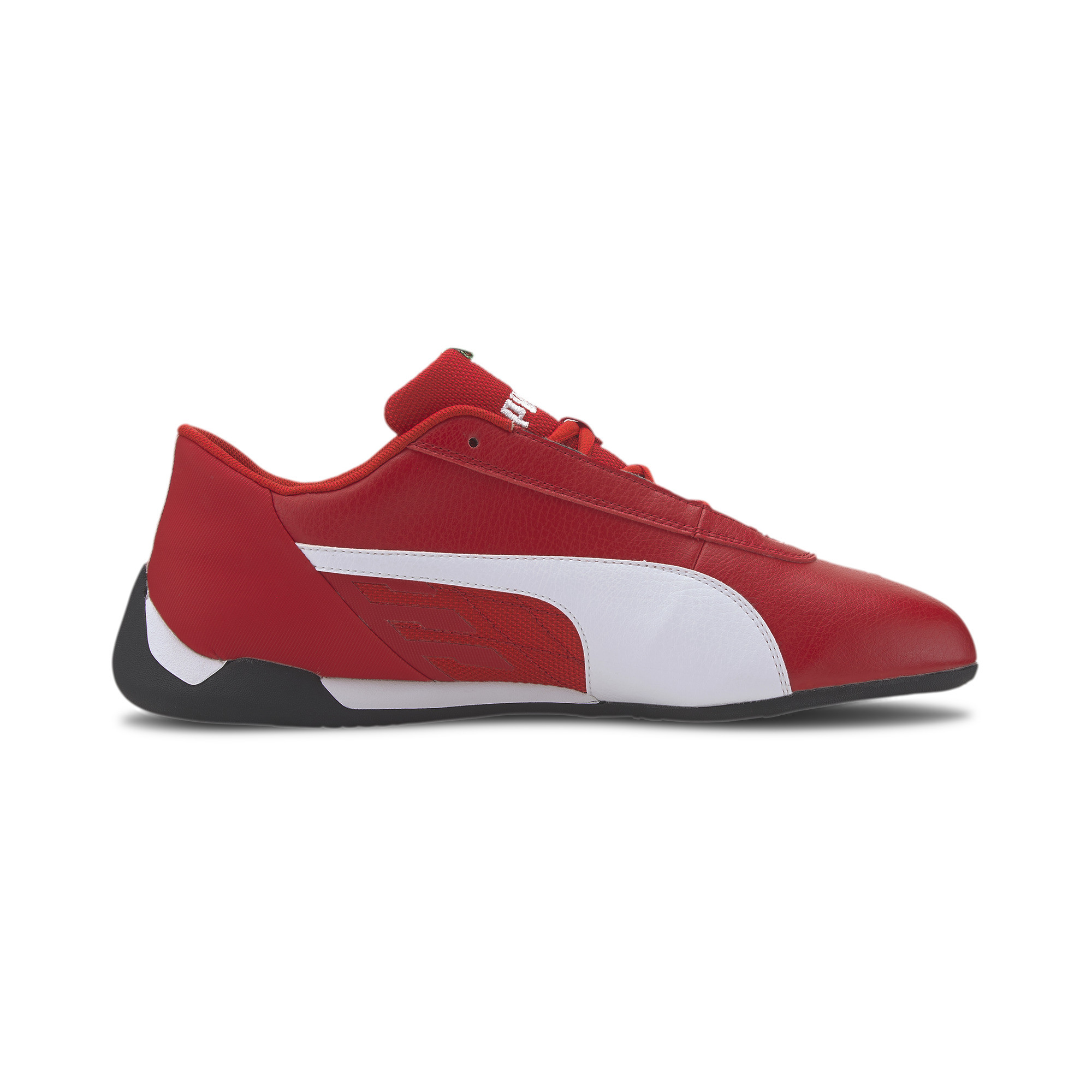 PUMA-Men-039-s-Scuderia-Ferrari-R-Cat-Motorsport-Shoes thumbnail 7