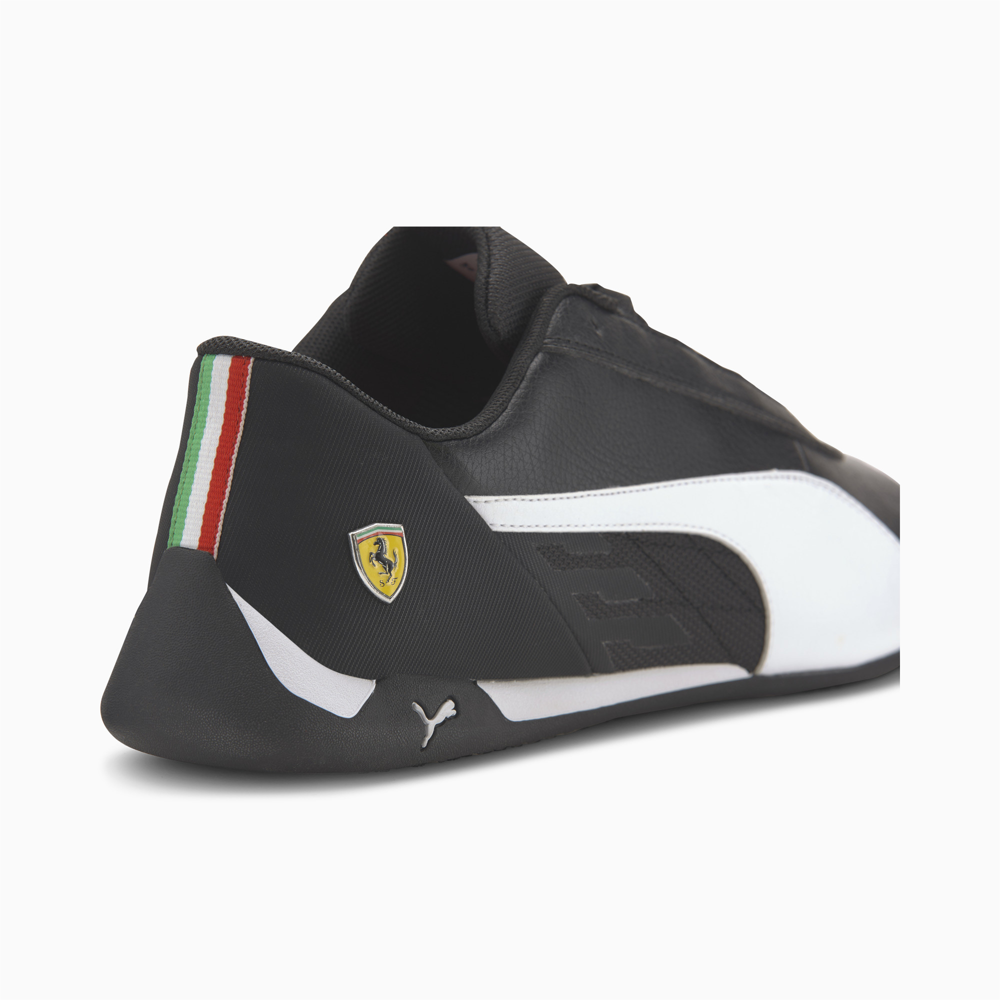 PUMA-Men-039-s-Scuderia-Ferrari-R-Cat-Motorsport-Shoes thumbnail 17