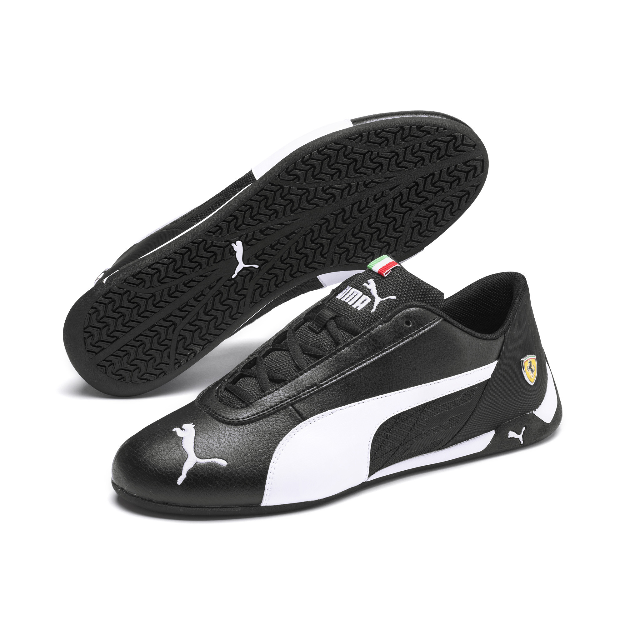 PUMA-Men-039-s-Scuderia-Ferrari-R-Cat-Motorsport-Shoes