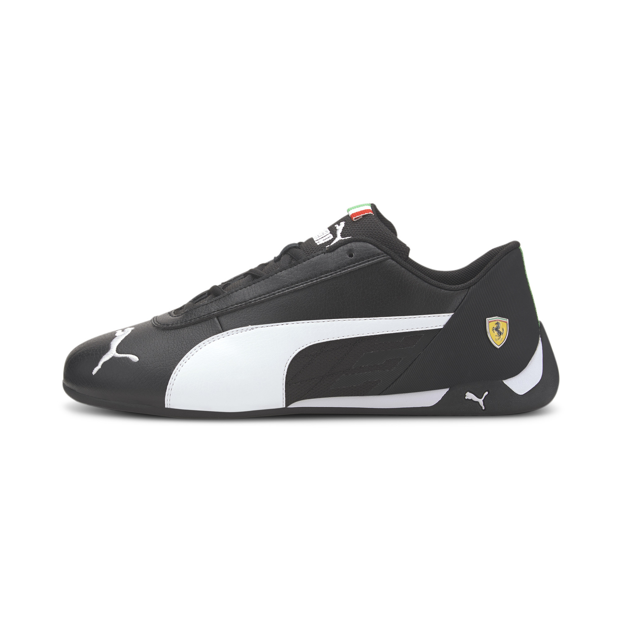 PUMA-Men-039-s-Scuderia-Ferrari-R-Cat-Motorsport-Shoes thumbnail 12