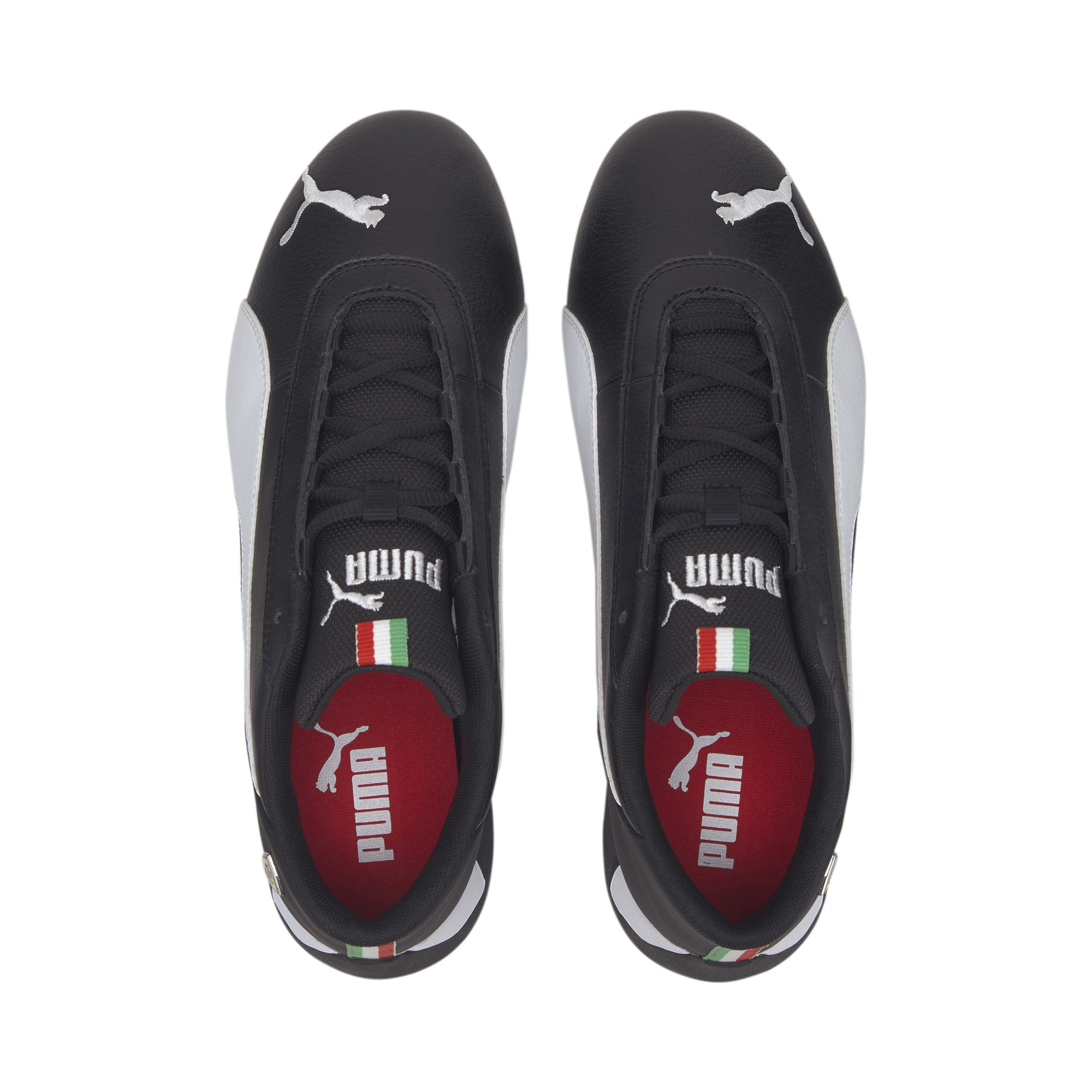 PUMA-Men-039-s-Scuderia-Ferrari-R-Cat-Motorsport-Shoes thumbnail 16