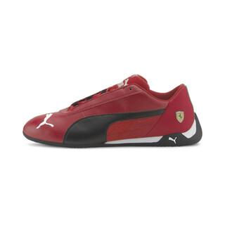 Image Puma Scuderia Ferrari R-Cat Trainers