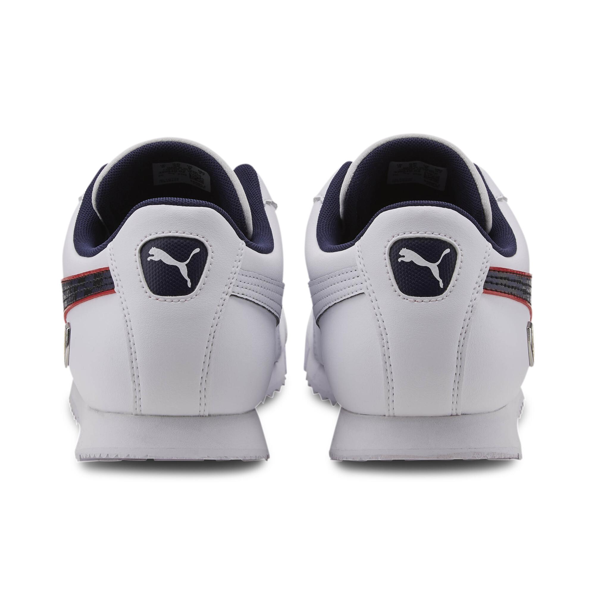 PUMA-Men-039-s-Scuderia-Ferrari-Roma-Sneakers thumbnail 10