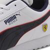 Görüntü Puma SCUDERIA FERRARI Roma Erkek Ayakkabı #8