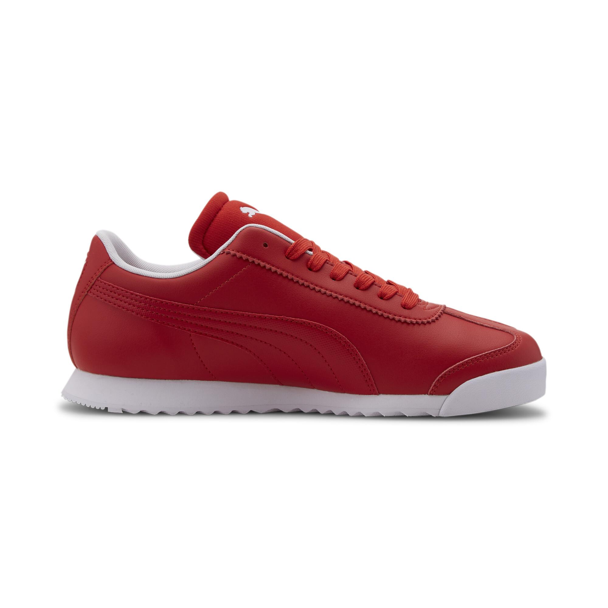 PUMA-Men-039-s-Scuderia-Ferrari-Roma-Sneakers thumbnail 22