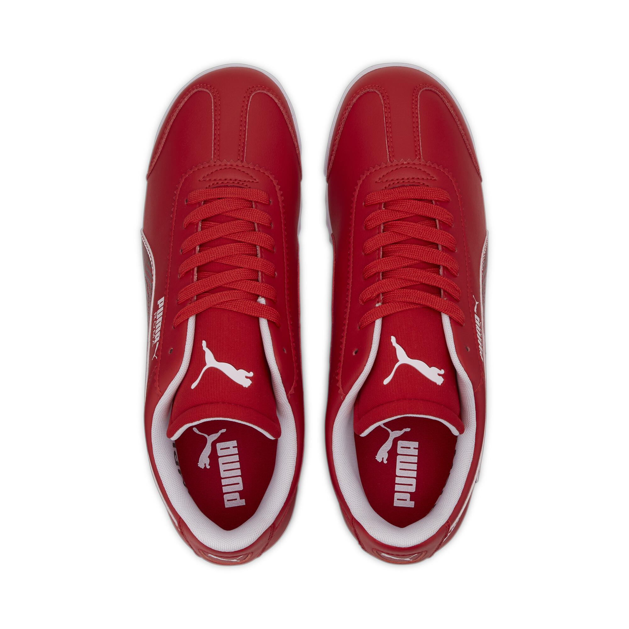 PUMA-Men-039-s-Scuderia-Ferrari-Roma-Sneakers thumbnail 23